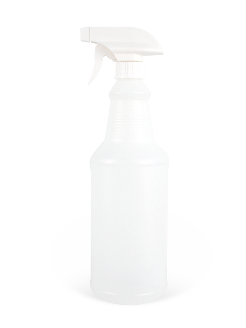 Clear-San Pro - Refillable 32oz Spray Bottle